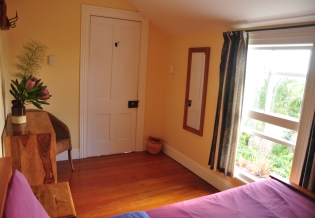 Double Room with Sea Views 2